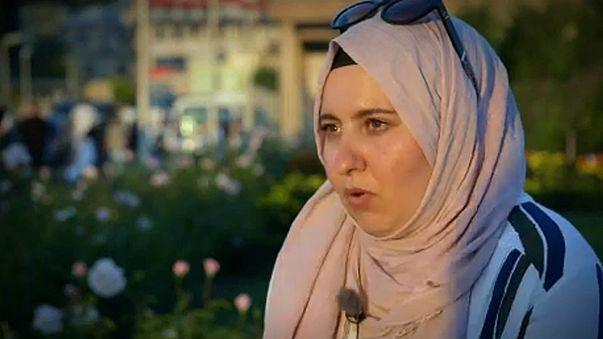"""Aktivistin in Türkei: """"Mein Leben wurde mir weggenommen"""""""