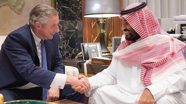 پروژه ۵۰۰ میلیارد دلاری ولیعهد عربستان برای ساخت شهری جدید