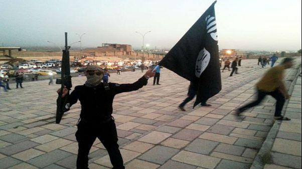گزارشی از بازگشت ۵۶۰۰ نفر از جنگجویان داعش به خانههایشان