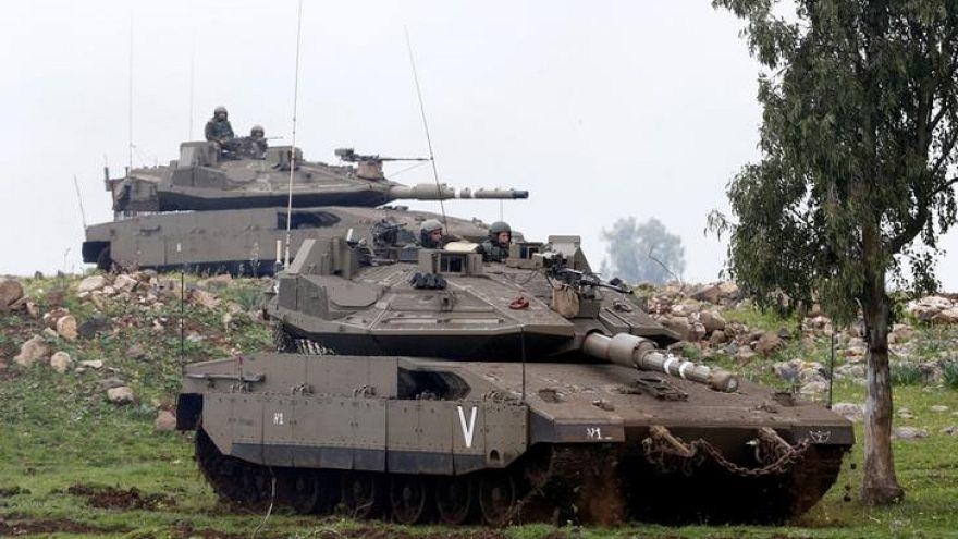 ماذا تريد إسرائيل من سوريا؟