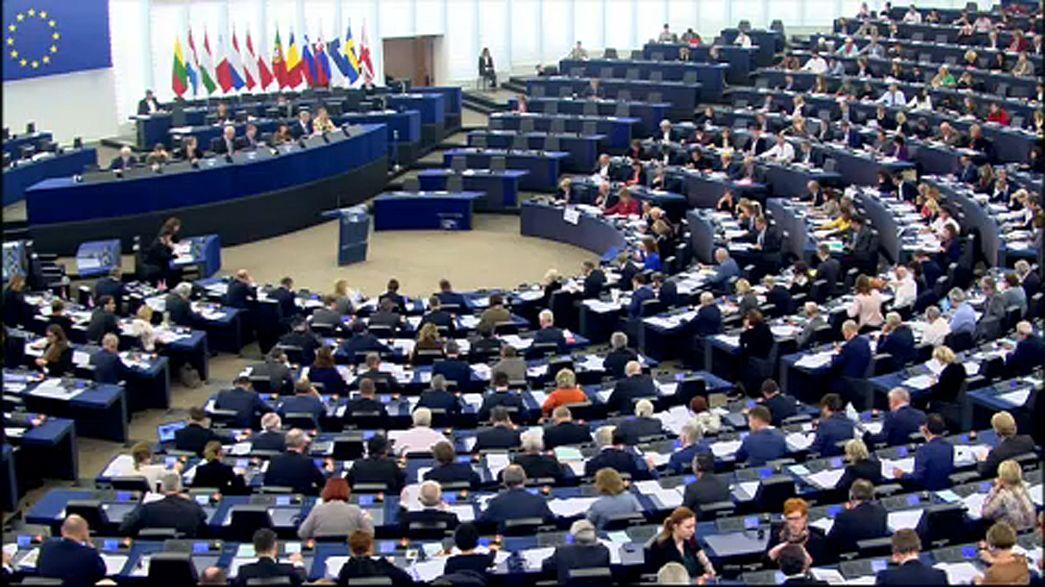 """""""Breves de Bruxelas"""": rendimento mínimo e glifosato"""