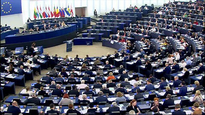 В Европарламенте: минимальный доход и глифосат
