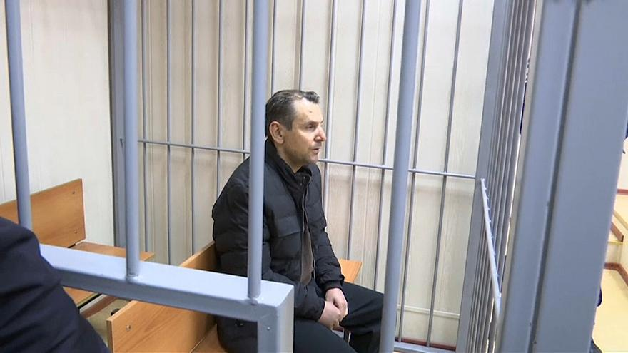 Напавший на Фельгенгауэр арестован на два месяца