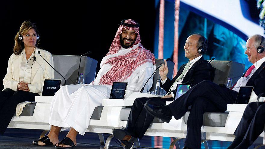 """""""نيوم"""" مدينة استثمارية جديدة بين السعودية والأردن ومصر"""