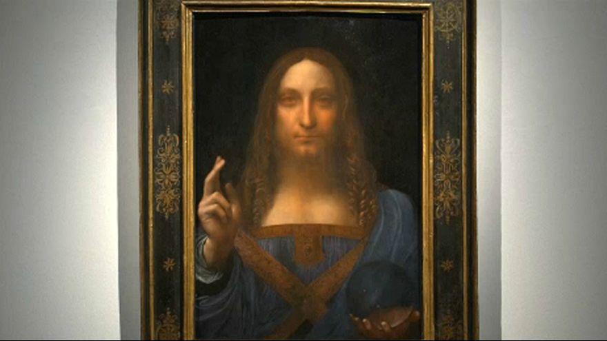 Gazdára vár a többször eltűnt da Vinci-festmény