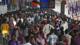 Image: India