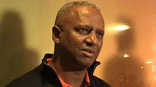 """Guinée-Bissau : le chef de la Fédération de foot poursuivi pour """"coups et blessures"""""""