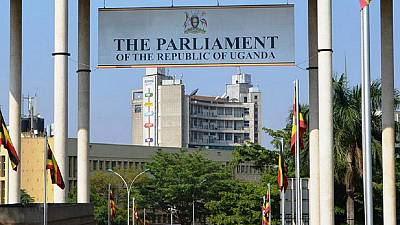 $8,000 for each Ugandan MP to work on extending president's rule