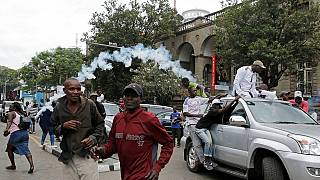 Kenya: tensions plus fortes à quelques heures de la présidentielle