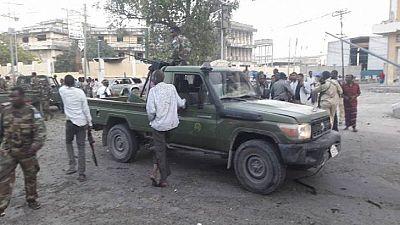 Wheelbarrow bomb explodes in Somalis's Puntland, pusher killed