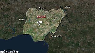 Six membres d'un équipage enlevés au large du Nigeria