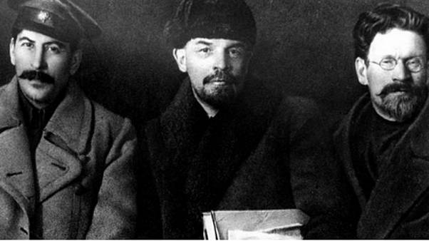 مرور مائة عام على الثورة البلشفية في روسيا