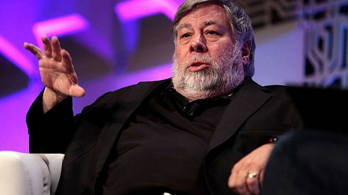 Apple'ın kurucularından Wozniak: iPhone X'i almayacağım