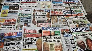 Tanzanie : le journal Daima interdit de publication