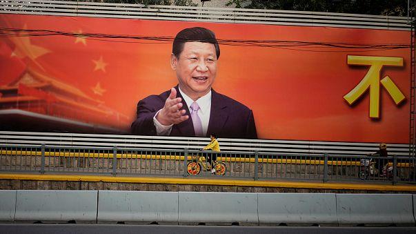 Ανασχηματισμός στην κεφαλή του Κομμουνιστικού Κόμματος Κίνας