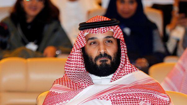 """ولي عهد السعودية يعلن عن تبني المملكة """"إسلاما معتدلا وسطيا"""""""