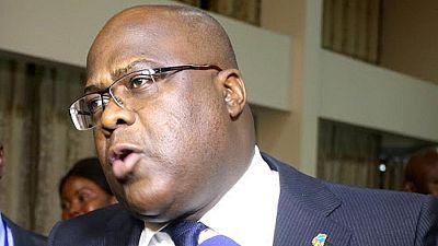 RDC : Félix Tshisekedi empêché de tenir un meeting à Lubumbashi