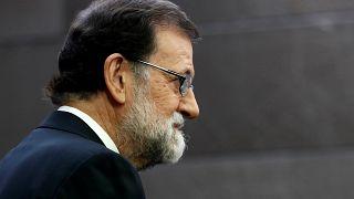 Katalonien-Krise: Rajoy erklärt Dialog eine weitere Absage