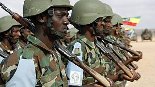 Ethiopia sends 200 peacekeepers to South Sudan