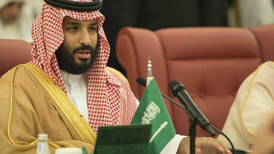 Suudi prens: Radikal düşünceleri yok ederek ılımlı İslam'a döneceğiz