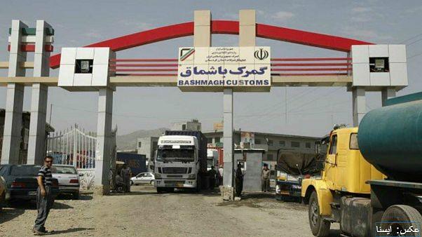 ایران مرز مریوان با کردستان عراق را بازگشایی کرد