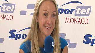 """Paula Radcliffe: """"Há muito mais pessoas dispostas a lutar contra o doping"""""""