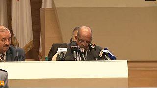 L'Algérie incite aux renforcements des capacités contre le terrorisme
