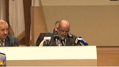 Algeria calls for vigilance in tackling terrorism in West Africa
