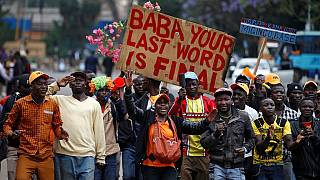 Kenya : état des lieux avant la présidentielle à hauts risques de jeudi