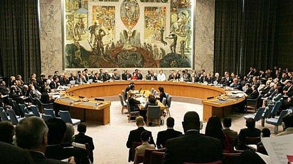 ابراز تاسف آمریکا از اقدام مسکو در وتوی قطعنامه سوریه