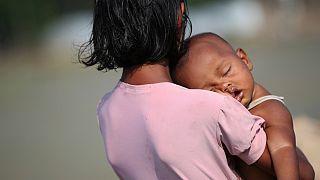 آمریکا طرح اتهام «پاکسازی قومی» علیه میانمار را بررسی می کند