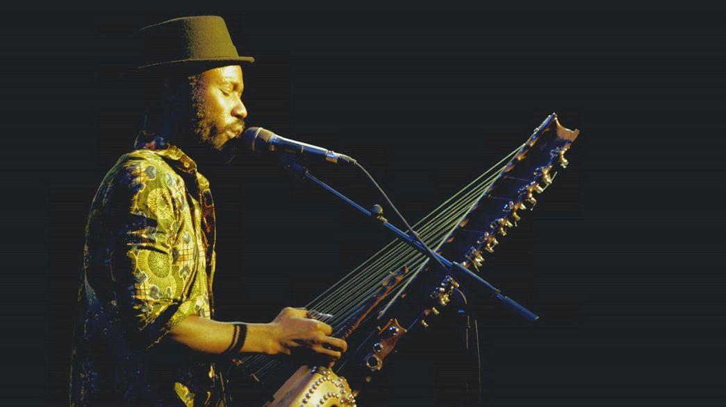 Festival de jazz de Baku abre ao som da Kora