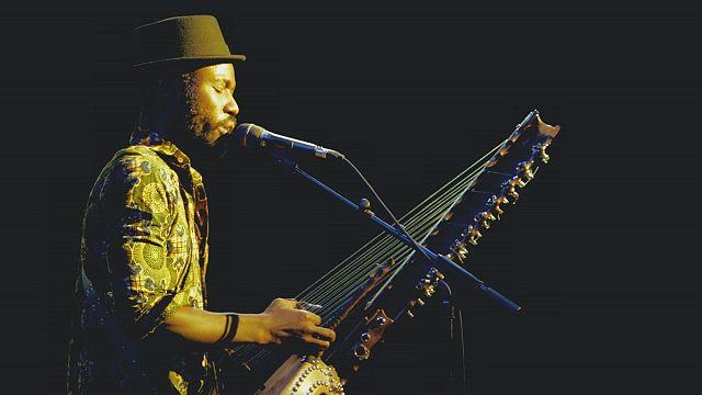 Джазовый фестиваль в Баку: африканские традиции и современность