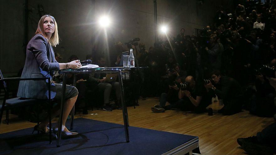 Russia, Ksenia Sobchak candidata contro tutti (compreso Putin)