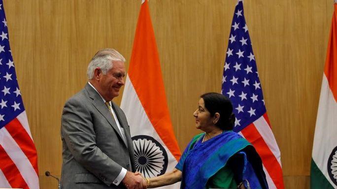 الهند تبقي سفارتها مفتوحة في كوريا الشمالية