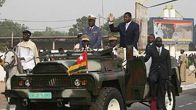 U.S. worried over Togo's excessive use of force on protesters