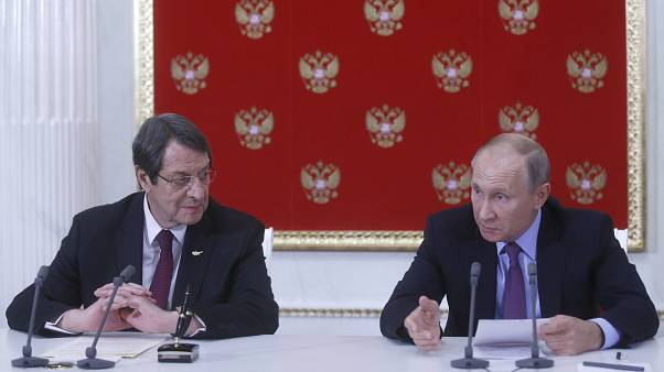 Διεθνή Διάσκεψη για το Κυπριακό με τα πέντε μόνιμα μέλη του ΣΑ θέλει η Ρωσία