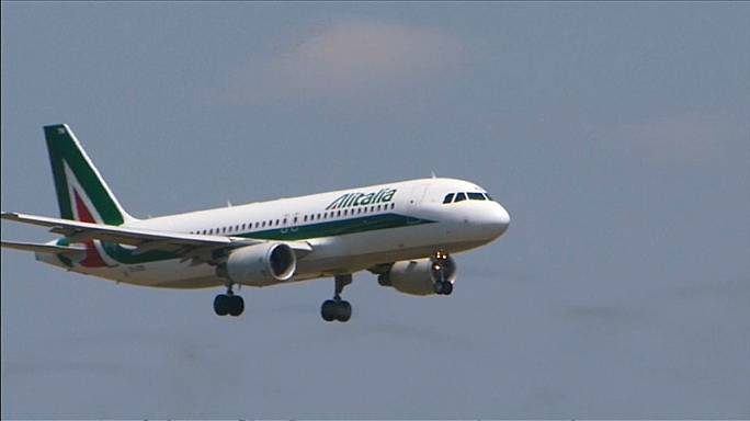 US private equity group Cerberus shows interest in troubled airline, Alitalia