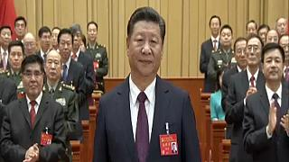 Chinas Staatschef Xi setzt wieder auf den Staat statt auf den Markt