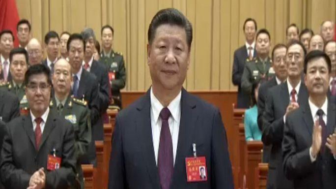 União Europeia preocupada com protecionismo chinês