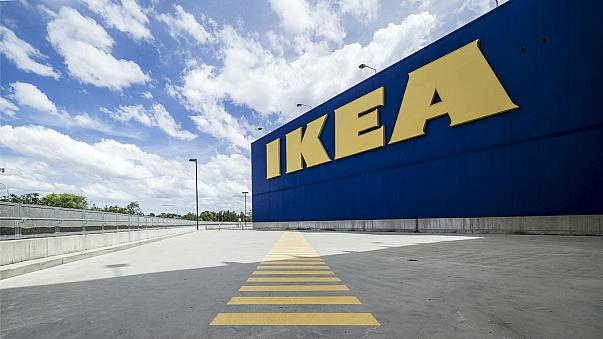 IKEA to pull 'sexist' advert in China following backlash