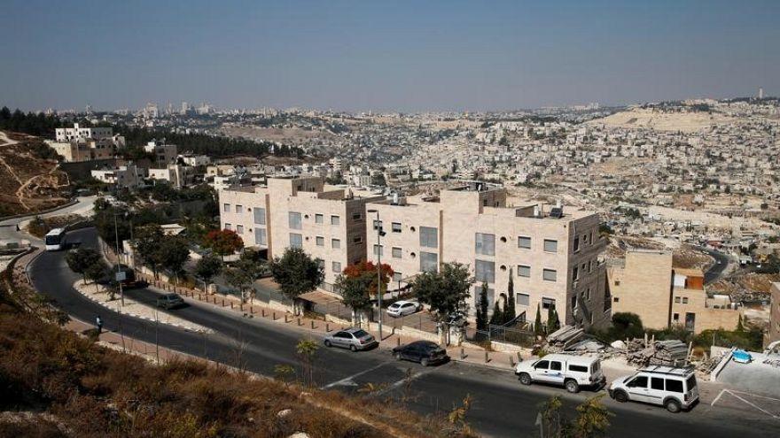إسرائيل تقر بناء 176 وحدة استيطانية جديدة بالقدس الشرقية