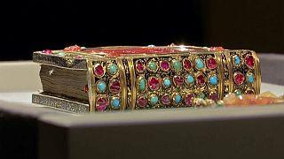 Louvre : appel aux dons pour acheter un livre de François 1er
