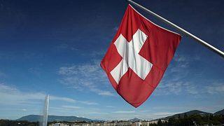 سويسرا تلعب دورا دبلوماسيا مهما بين السعودية وإيران