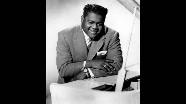 Rock and roll legend Fats Domino dies at 89 - local reports from New Orleans