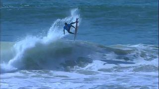 Surf : la course au titre est relancée