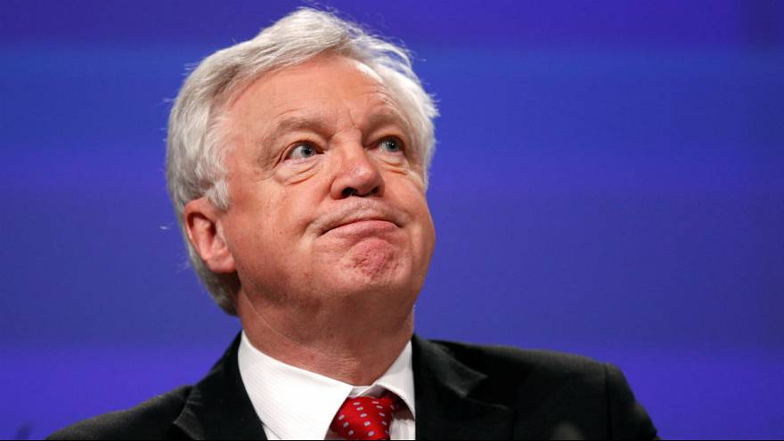 Brexit boss refers to Czechoslovakia in boast about European intelligence