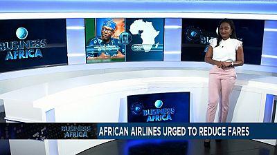 Pourquoi les vols en Afrique sont si chers [Business Africa]