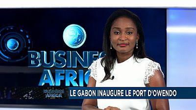 Les producteurs algériens de figues et le nouveau port d'Owendo au Gabon[Business Africa]