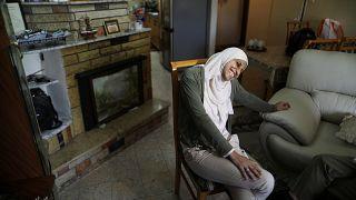 Junge Frau vor Gericht: Israel jagt online potentielle Terroristen